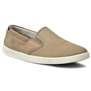 NEW CLARKS PLUS NEWOOD EASY SOFT SUEDE SHOES SIZE 8.5&10.5