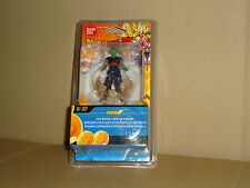 DRAGON BALL Z PICCOLO LCD BATTLE CAPSULE FIGURES BY BANDAI NEW IN CARD