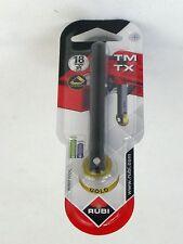 RUBI SCHNEIDRAD GOLD Ø 18 mm für TX und TM 01994
