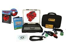 Cummins Engine Diesel Diagnostic Laptop Kit with DPA5 Heavy Truck Tool NEW