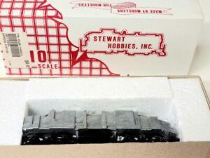 Stewart FT B unit power drive mechanism.