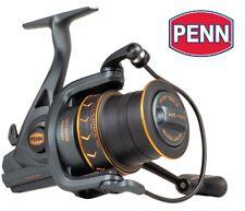 Penn Surfblaster III Longcast Spinning Reel + Spare Spool NEW 2020 Sz 7000/8000
