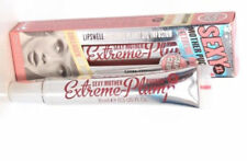 Soap And Glory Extreme Plump Lip Gloss - CLEAR 10mm FREE FAST SAME DAY DISPATCH