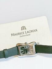 Neuw.  - MAURICE - LACROIX - Davina - Damenuhr mit Papiere
