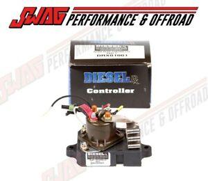 87-94 Ford 7.3 7.3L IDI Diesel RX Glow Plug Controller - F250 F350 FSD E250 E350
