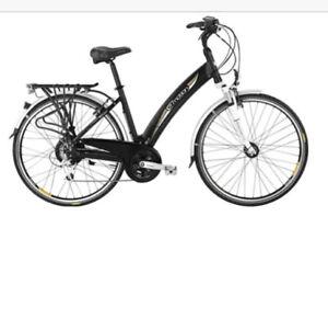 NEO CITY EASY MOTION  E-Bike - 36v Electric Bicycle Ebike