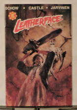 Leatherface #1 (Apr 1991, Northstar)