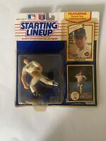 1990 Nolan Ryan Starting Lineup Texas Rangers