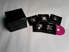 KYLIE K25 TIME CAPSULE AUSTRALIAN EXCLUSIVE 25-CD BOX SET