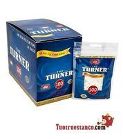 Filtri Turner 6mm - 34 sacchetti di 100 filtri