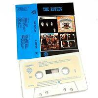 THE RUTLES 1978 CASSETTE TAPE ALBUM WARNER BEATLES PARODY POP ROCK