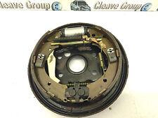 Honda Logo rear  back plate Brake adjusters slave cylinder  00-03 1.3i RH Blue