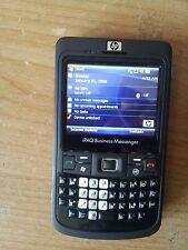 HP iPAQ 914c Business Messenger Unlocked. Read Description.