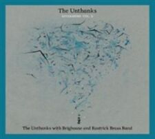 The Unthanks With Brighouse & RASTRICK Brass Band - Diversions Volume 2 CD