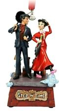 Disney Store 2020 MARY POPPINS and BERT Singing Living Magic Sketchbook NWT
