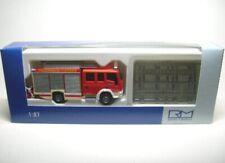 Iveco Magirus Alu Fire 3 HLF 20/16 Feuerwehr Viersen - 1:87 Rietze