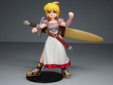 Namco SR Gals Figure collection Walkure no Densetsu Gaiden Rosa Yujin Japan