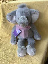 Charlie Bears Bearhouse Greystoke Elephant Ex Shop Stock