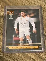 Eden Hazard 2019-20 Panini Chronicles Soccer Real Madrid Card #374