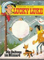 84 Softcover Comic 1 Auflage von Morris im Zustand 1 !!! Lucky Luke Nr