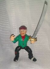 New listing Dick Tracy Coppers And Gangsters: The Tramp - 1990 Disney Playmates