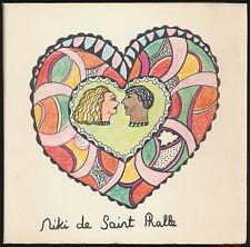 Niki de Saint Phalle: My Love [1971].