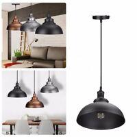 Modern Ceiling light shade pendant vintage lampshade chandelier pendant lights
