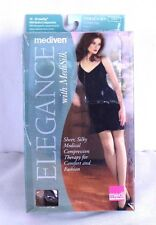 Mediven Elegance Closed Toe 16-20 mmHg Pantyhose 92881 Small Sand Panty