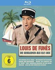 LOUIS DE FUNES-GENDARMEN BLU-RAY BOX BD -    3 BLU-RAY NEU