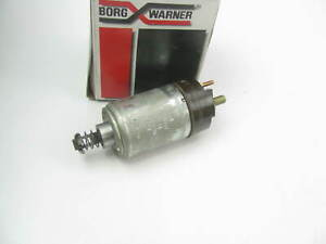 BWD S656 Starter Solenoid Switch - 0331302096 SS-239