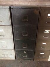 Steel Rustic Antique Cabinets