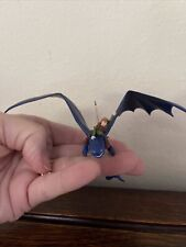 "2010 Hallmark Keepsake Ornament ""How To Train Your Dragon"" DreamWorks Rare Htf"