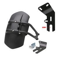 1X(Aluminum Motorcycle Accessories Rear Fender Bracket Motorbike Mudguard f P2S9