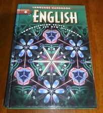 English Grade 6: Communication Skills in the New Millennium Hardcover Book