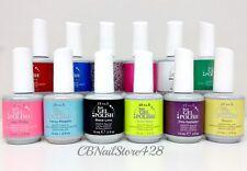 IBD Just Gel Polish-Set of any 12 bottles .5oz- Choose From Base/Top/Colors/Bond