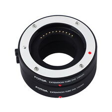 Automatic Macro Extension Tube 10mm + 16mm for Olympus Panasonic Micro 4/3 M4/3