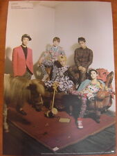 SHINee Chapter 1 Dream Girl The misconception of you 3rd [OFFICIAL] POSTER K-POP