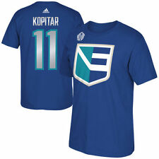 e2cb9f1b7 ANZE KOPITAR TEAM EUROPE WORLD CUP OF HOCKEY NAME AND NUMBER T-SHIRT