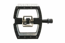 Crank Brothers Mallet DH Race Pedals Clipless Black/Silver - Good
