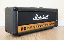 1999 Marshall JCM 2000 Dual Super Lead DSL100 Tube Guitar Amp Head UK-Made