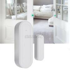 Detector de infrarrojos inalámbrico puerta Sensor de Movimiento Pro puerta de entrada Alarma Seguridad Hogar