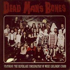 Dead Mans Bones - Dead Mans Bones [CD]