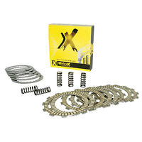 Pro X Complete Clutch Kit for Polaris OUTLAW 525 IRS 2007-2011