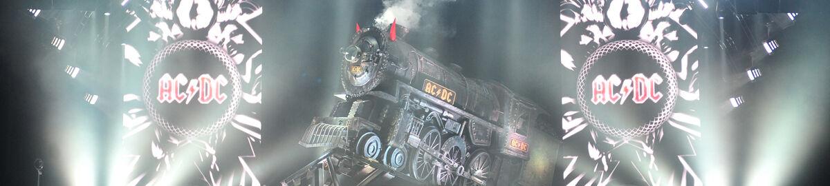 The Rock n Trains Emporium