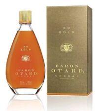 Baron Otard XO Cognac 0,7 l con box