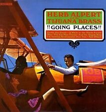 Herb Alpert & Tijuana Brass - Going Places Vinyl 180 Gram Digital Downloa