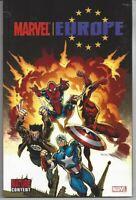 Marvel Europe TPB  2009 MCU Fun Read +