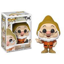 Funko - POP Disney: Snow White - Doc Brand New In Box