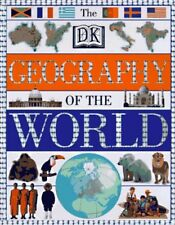 DK Geography of the World