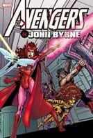 Avengers by John Byrne Omnibus 305 306 307 308 309 HC Hard Cover New Sealed $100